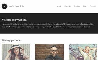 Pagina web para agencias de empleos