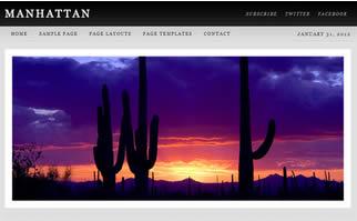 Pagina web para hoteles clubes y fincas