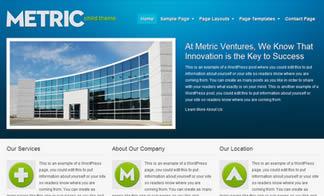Pagina web para microempresas y pymes